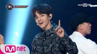 [Samuel - Sixteen] KPOP TV Show | M COUNTDOWN 170817 EP.537