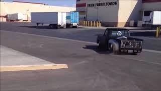 Esquentado os pneus!!!