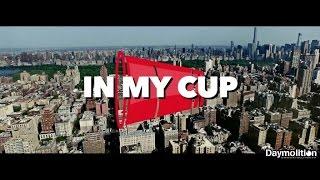 Ninho feat Richie P , Labba - In my Cup - Daymolition