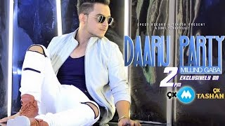 Millind Gaba New Letest Remix Video Song 2016