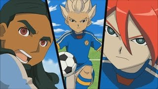 Inazuma Eleven AMV Inazuma Japan vs The Empire