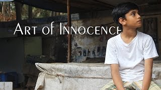 The Art of Innocence (Short Film)