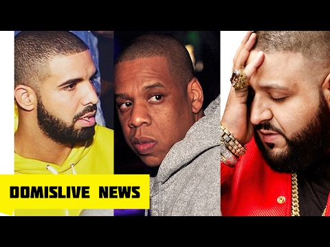 Jay Z Diss Drake on DJ Khaled's 'Shining' with Beyonce on NEW Album Grateful Drake s not a Boss