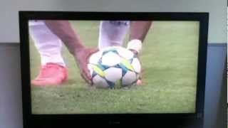 Chelsea VS Bayern Munich. Penalty Kicks HD