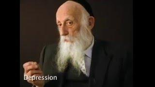 O depresiji - Rabin dr Abraham Twerski