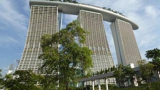 Reisedoku Singapur / Malaysia (1): Singapur