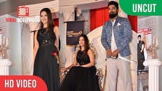 UNCUT - MTV Splitsvilla 9 Season | Sunny Leone and Ranvijay Singh | Launch