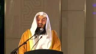 The Story Of Ali Ibn Abu Talib ~ Mufti Ismail Menk ~ Ramadan 2014