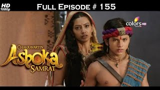 Chakravartin Ashoka Samrat - 3rd September 2015 - चक्रवतीन अशोक सम्राट - Full Episode (HD)