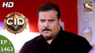 CID - सी आई डी - Ep 1463 - The Puppet Killer - 23rd September, 2017