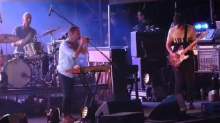05. Ful Stop - Live (Radiohead - A Moon Shaped Pool)