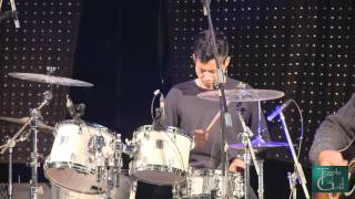 Temple of God - live - Sound Check - Signature Tone, Nepali christian Band Instrumental