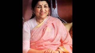 Jogi Tere Pyar Mein (Film Shaheed)- Lata Mangeskar