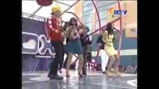 Dangdut JOKOWI alias Bang Jali   (Linda Moy moy)