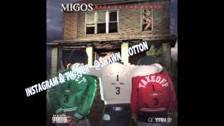 Migos announce