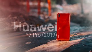 Huawei Y7 Pro 2019 Review In Bangla | ATC