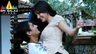 Oh My Friend Telugu Full Movie Part 10/11| Siddharth, Shruti Haasan, Hansika | Sri Balaji Video