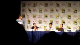 Wondercon 2013: MTV's Teen Wolf panel