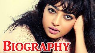 Radhika Apte - Biography