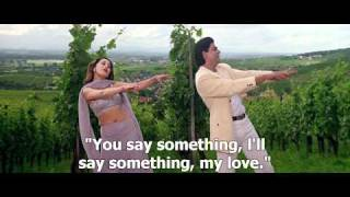 Dholna (Eng Sub) [Full Video Song] (HD) With Lyrics - Dil To Pagal Hai