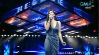 Broken Vow (Highest Version) - Regine Velasquez [HD]