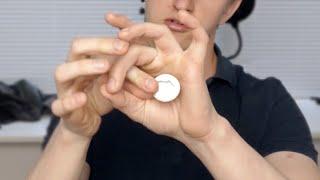 VISUAL Coin Magic