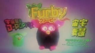 Furby - Neave TV