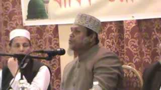 D. Allama Kafil Uddin Shorkar salehi