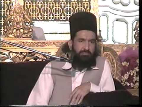 Peer Naqeeb ur Rehman Sahab in Karachi 17 11 2009 Part 3 7 By Zubair Chaudhary