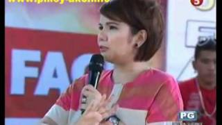 4 ofw (HD) Face to Face December 7  2011 12 07 11 ~ Pinoy TV Online 4