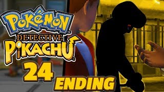 The end. This is the final boss. - Pokémon: Detective Pikachu (Part 24) ENDING