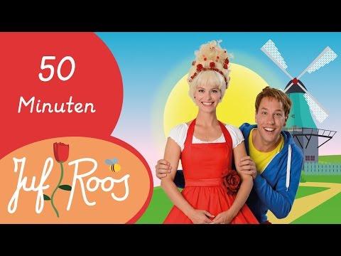Juf Roos • Alle Afleveringen Deel 1 • 50 Min Special
