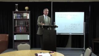 Doctrine of Man Part 15: Original Sin