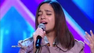 MBC The X Factor مروه صبري   امتى نسيتك   تجارب الأداء   YouTube