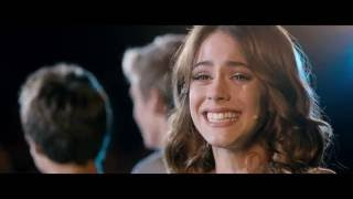 Tini: El Gran Cambio de Violetta - Triángulo amoroso