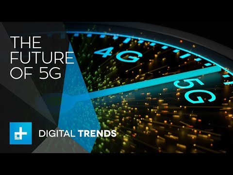 Xxx Mp4 How 5G Will Change Your Smartphone And Your Life In 2019 3gp Sex