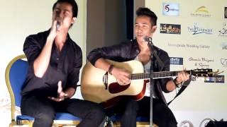 Sayang Sayang By Aliff Aziz Feat Sufie Rashid