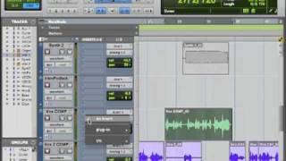 Vocal Processing (Part 1 of 2) - TheRecordingRevolution.com