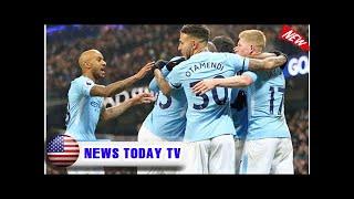 Man city 4 - tottenham 1: pep guardiola