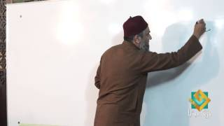 Learn Arabic  Lecture -09 _2014  [FULL HD] Arabic Grammar for Understanding the Quran