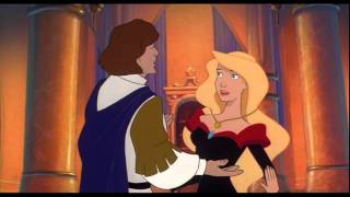 Swan Princess - Derek's Wrong Vow (Finnish) [HD]