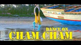 Dance On Cham Cham || Baaghi|| Noorin Sha