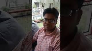 Mr. Dinesh Sharma on election at Apala School Of Education