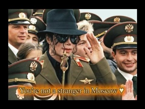 Xxx Mp4 Michael Jackson In Moscow 1996 3gp Sex