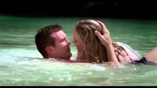 The marine 2 Romance scene