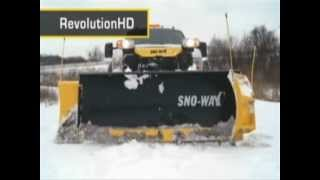 BEST SNOW PLOW FOR THE SERIOUS SNOW PLOWER
