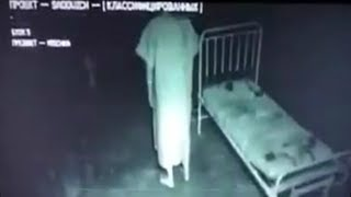 Russian Mental Patient Levitating Video EXPLAINED!!