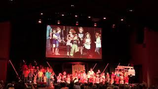Hickory Ridge Baptist Church ~ Set My Soul On Fire by KUDDOS