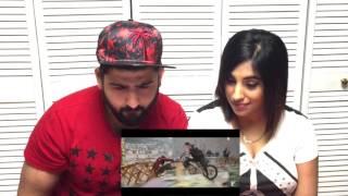 Fan Trailer Reaction. Shahrukh Khan
