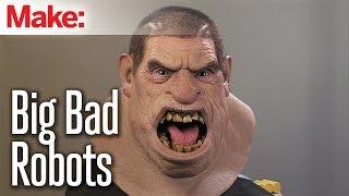 Big Bad Robots